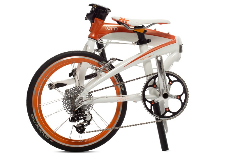 Tern-Verge-X10-folding-bike-folded
