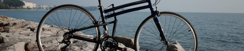 REVIEW: Montague Navigator Foldable Commuter Bike